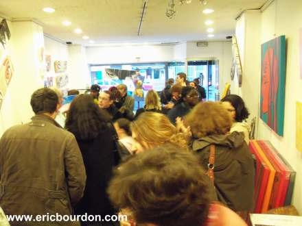 regards Galerie Schèmes