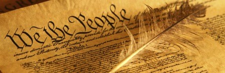 liberté d'expression et constitution usa