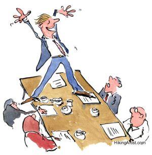 management-entreprise