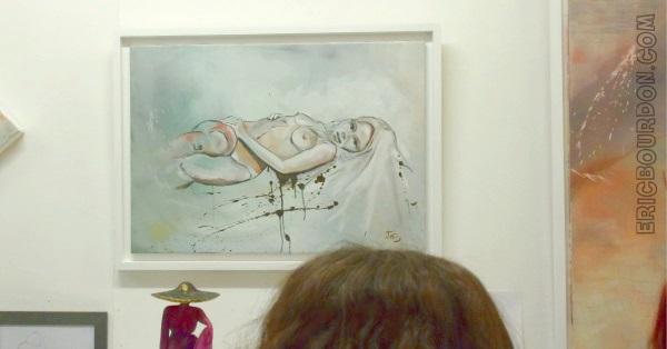 artiste-job-galerie-a3-lille