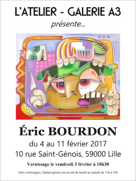 affiche-expo-eric-bourdon-A3-2017