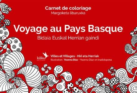 voyage pays basque eric bourdon