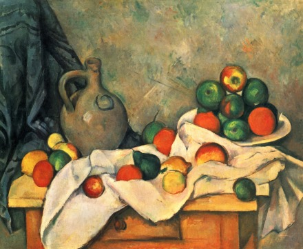 paul cezanne nature morte eric bourdon 440