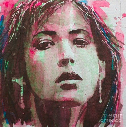 sophie marceau paul lovering aquarelle 440 eric bourdon