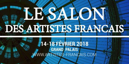 exposition 2018 eric bourdon salon artistes francais paris