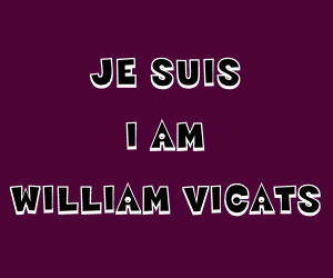 william vicats eric bourdon