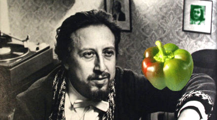 Lazar Naoumovitch Berman