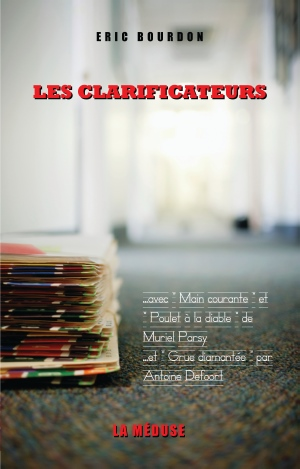 eric bourdon - les clarificateurs